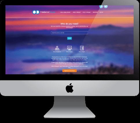 FreeelancerHouse - Freelance web and software jobs online