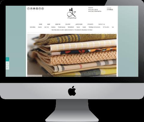 Knightsbridge Neckwear, Ripon-based gentleman's neckwear retailer