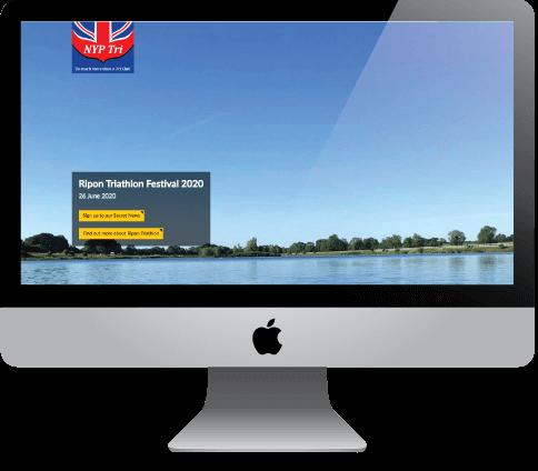 Ripon Triathlon, Ripon-based triathlon club and training provider