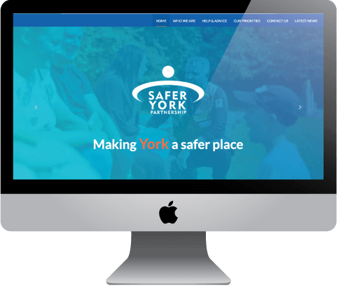 The Safer York Partnership, for City of York Council
