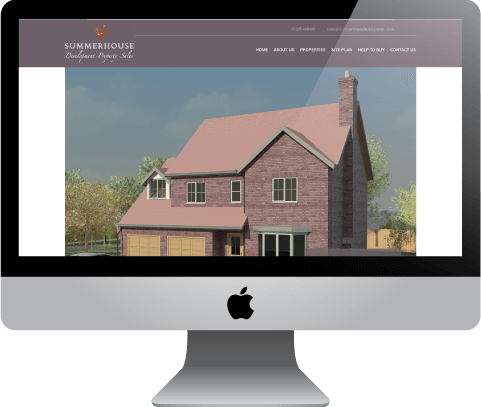 Summerhouse Development, Darlington-based property developer