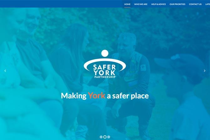 Safer York Partnership